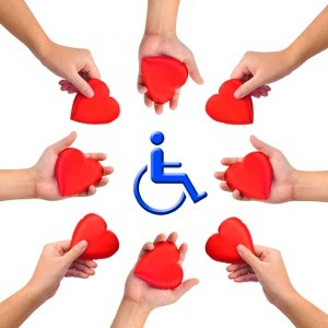 Dataing Handicapable People